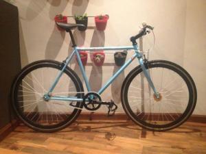 Bicicleta del sorteo