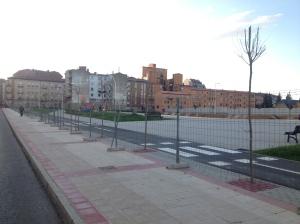 Calle Jose María Suárez González