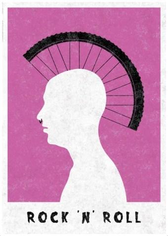 Los ciclistas somos así. Todos.