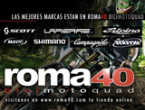 roma40 bicicletas